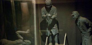 experimentos del Escuadrón 731