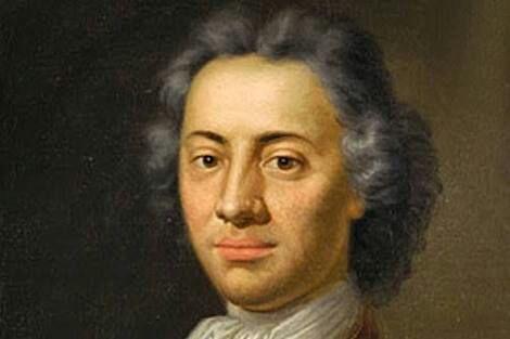 Johann Dippel