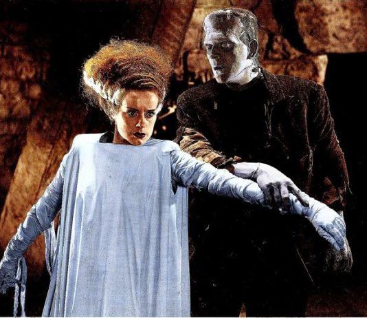 verdadero Frankenstein
