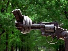 curiosidades sobre las armas de fuego