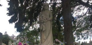fantasma de la novia italiana