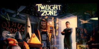 serie original The Twilight Zone