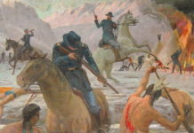 masacre del río del oso