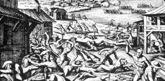 Colonia de Jamestown