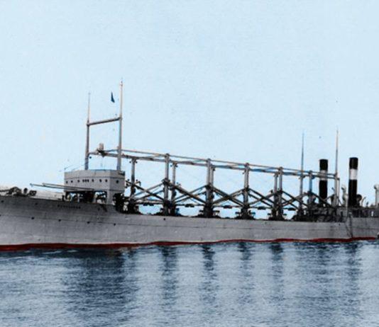 USS Cyclops