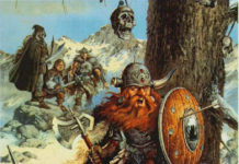 guerras en la antiguedad