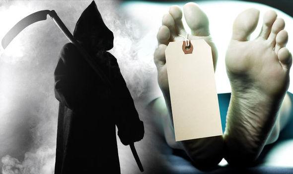 que ocurre después de la muerte