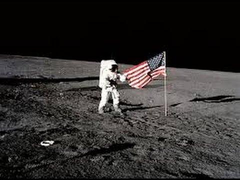 primera expedicion a la luna