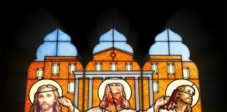 Cristos de Ypsilanti