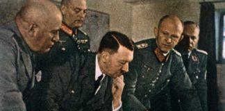 planes de Hitler
