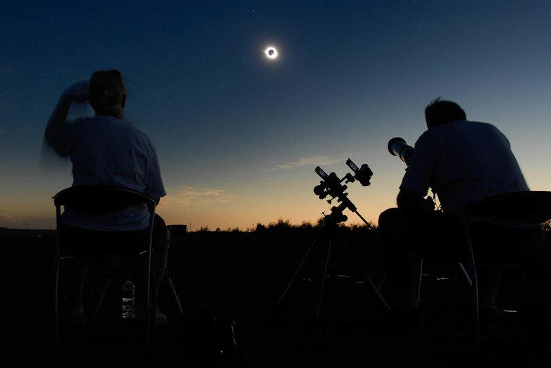 curiosidades acerca de los eclipses
