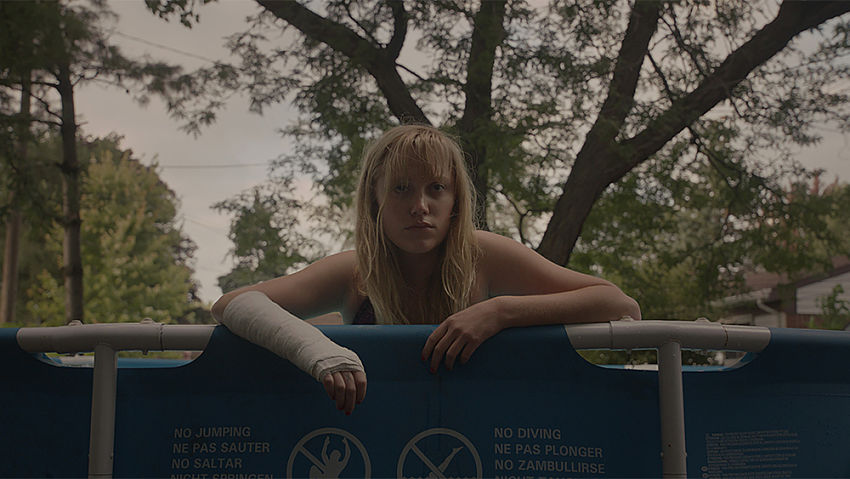 it follows tarantino