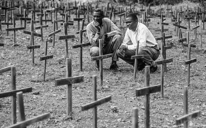 matanza de adventistas en ruanda