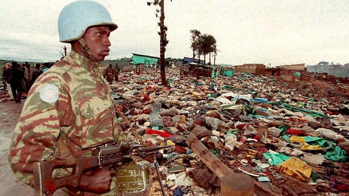 genocidio de ruanda resumen