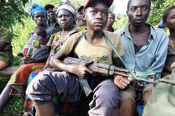 causas del genocidio de ruanda
