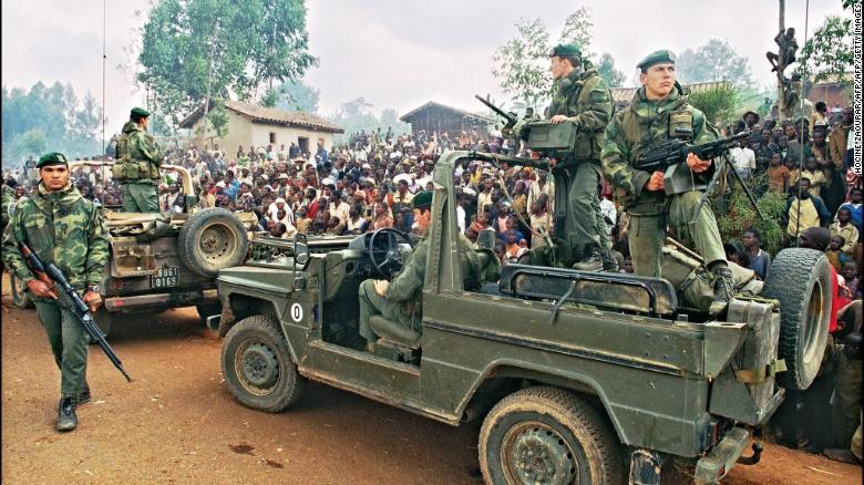 hutus y tutsis diferencias