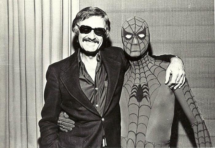 Stan Lee muere