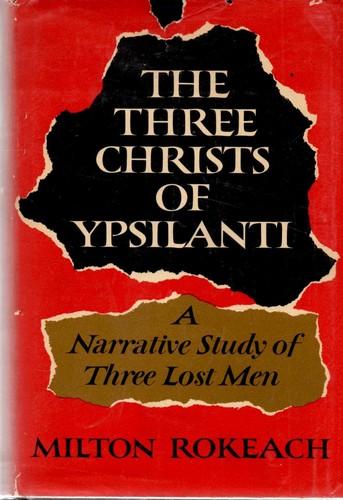 los tres cristos de ypsilanti