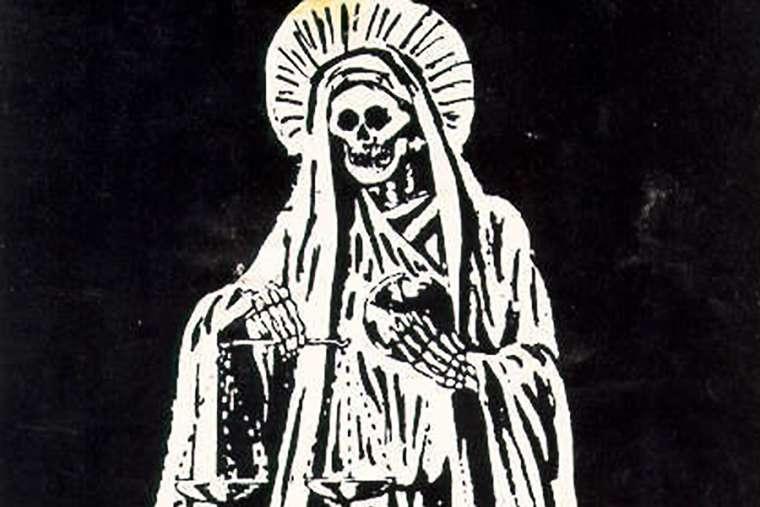 santa muerte significado