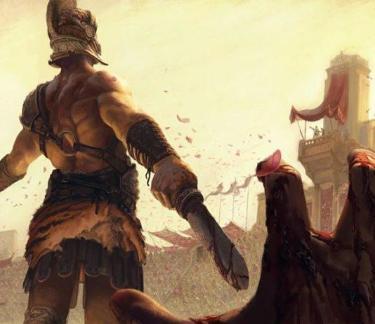 curiosidades de los gladiadores