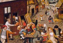 guerra de la cerveza