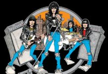 Los Ramones