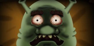 remake de Shrek