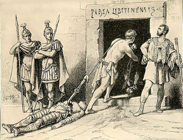 gladiadores famosos