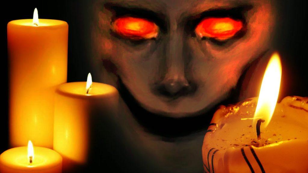 juegos paranormales de miedo