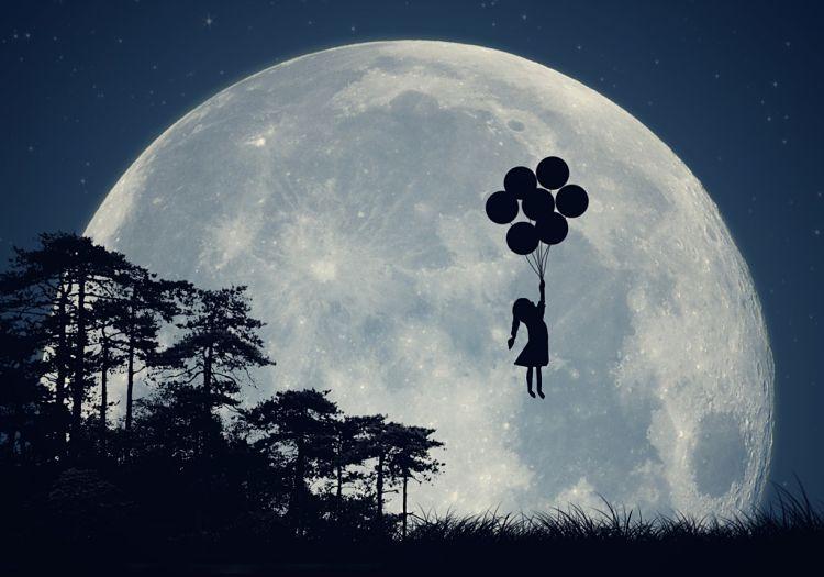 porque te acuerdas de los sueños