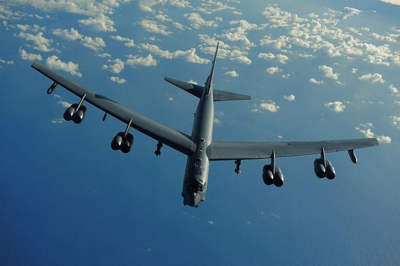 aviones nucleares usa