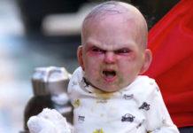 Bebé Diabólico