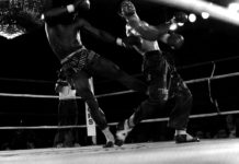 Muay Thai vs Kick Boxing