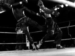 Muay Thai vs Kick Boxing