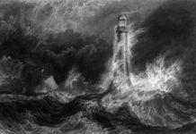 misterio de las islas Flannan