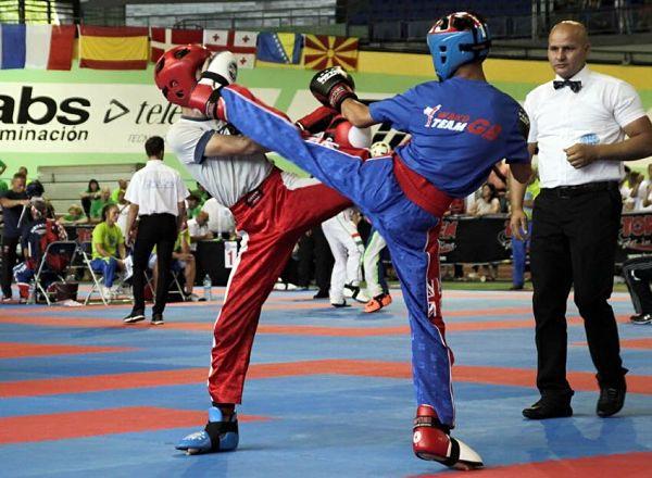 kick boxing o muay thai cual es mejor