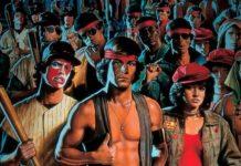 Warriors Los Amos de la Noche