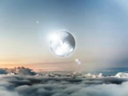 la esfera de Betz