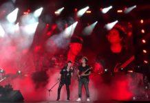 Scorpions Damian Salazar