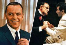 Frank Sinatra y Johnny Fontane