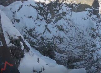 Esquiar en Vertical