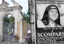 desaparición de Emanuela Orlandi