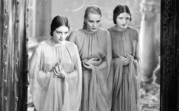 novias de dracula