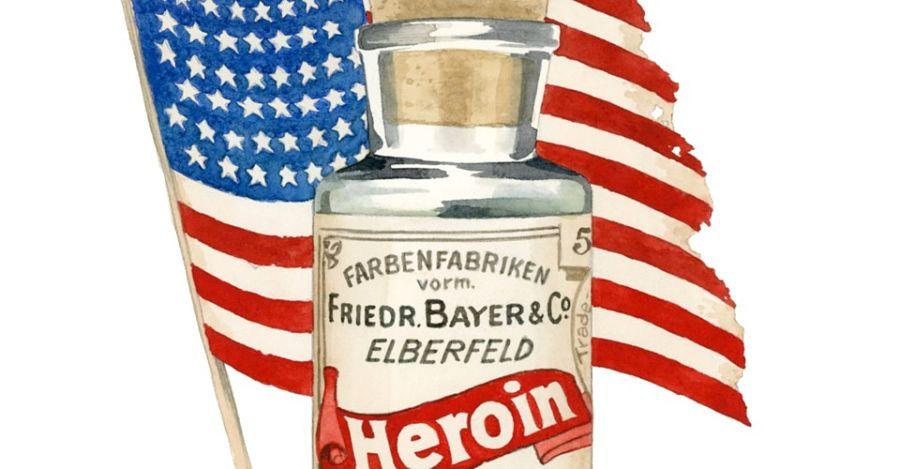 efectos de la heroìna