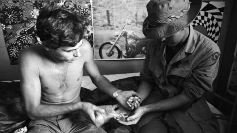 heroina vietnam