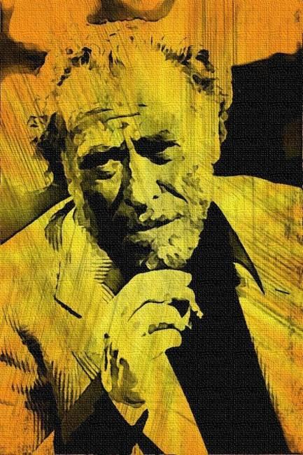 bukowski biografia
