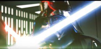Escenas Añadidas de Star Wars