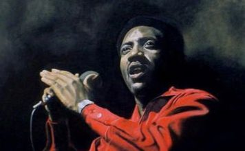 Dock of the Bay de Otis Redding