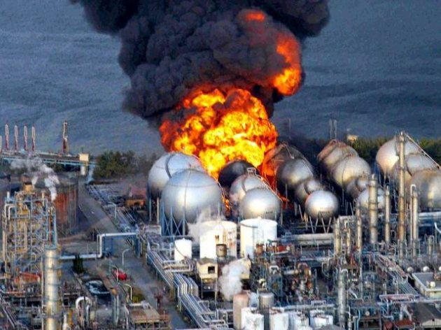 fukushima accidente
