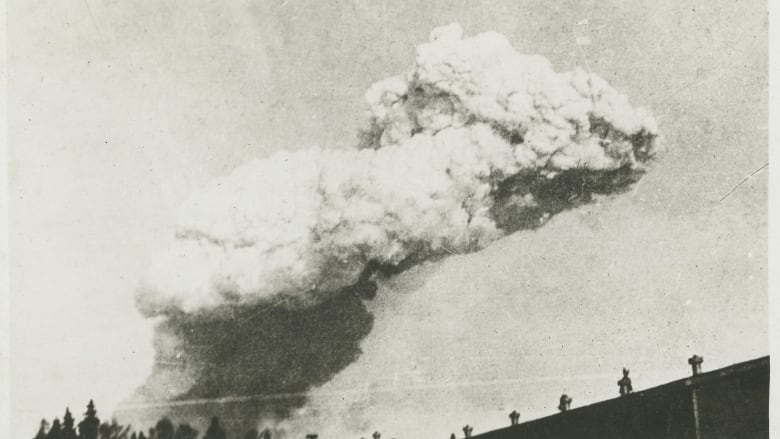 explosion halifax dec 6 1917